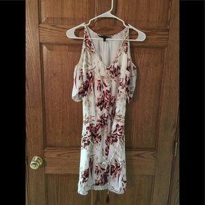 White House/ Black Market mini dress.